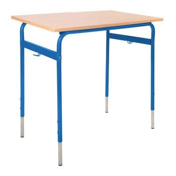 Stół BR pojedynczy z regulacją rozmiar 3-5