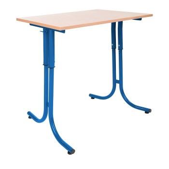 Stół JJ pojedynczy z regulacją - Rozmiar 3 -5