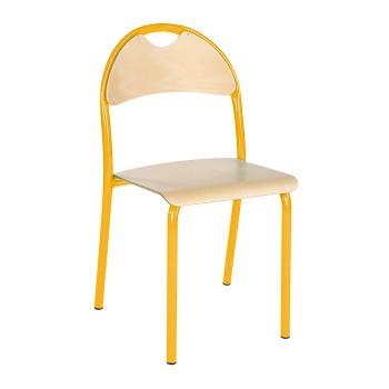 Krzesełko szkolne MW - Rozmiar 4