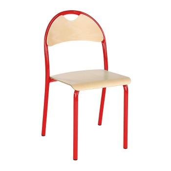 Krzesełko szkolne MW - Rozmiar 5