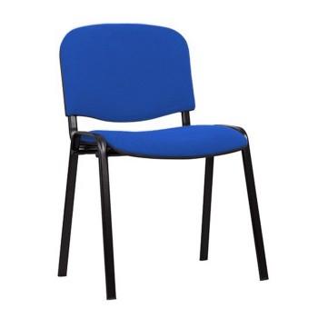 Krzesło szkolne tapicerowane - nr 6