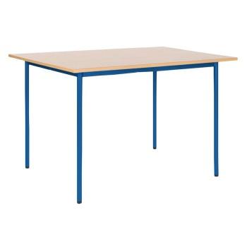 Stół świetlicowy podwójny - rozm. 6