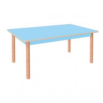Stół Safari Trapez - nogi proste