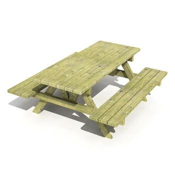 Ławko - stół