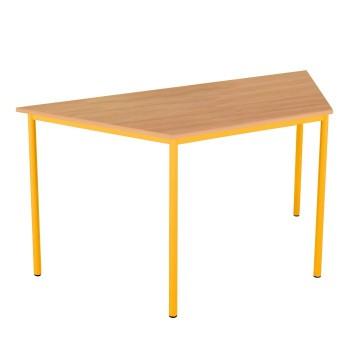 Stół Trapezowy B - Buk
