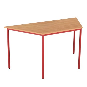 Stół Trapezowy C - Buk