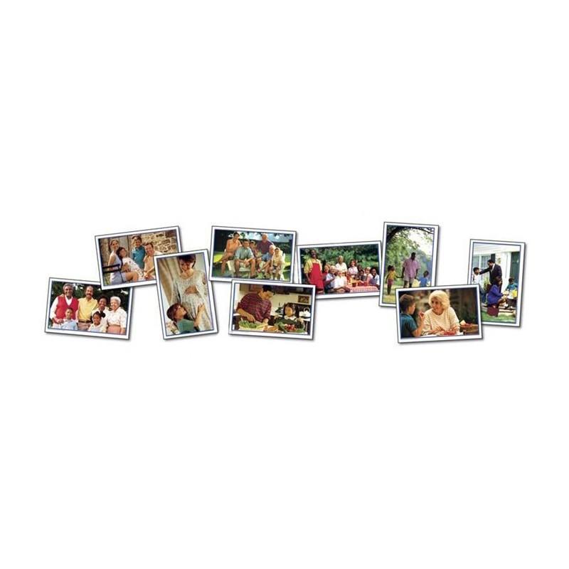 Zdjęcia dydaktyczne - Rodzina