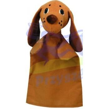 Pacynka - Pies