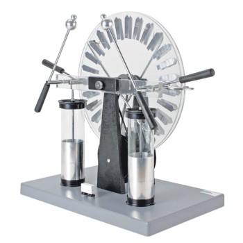 Maszyna elektrostatyczna / maszyna Wimshursta