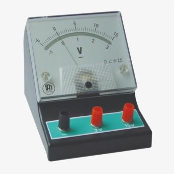 Woltomierz szkolny - analogowy