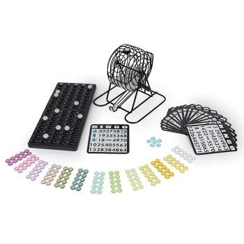 Losujący bęben - Bingo