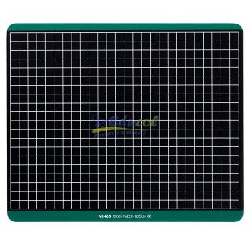 Tabliczka z liniaturą - kratka 1 x 1 cm