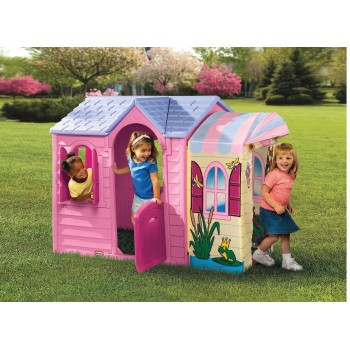 Letni domek księżniczki Little Tikes