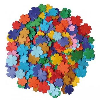Mozaika kwiatków basic