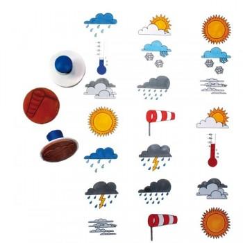Stemple pogoda