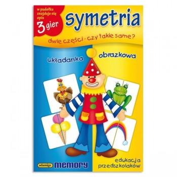 Symetria - gra