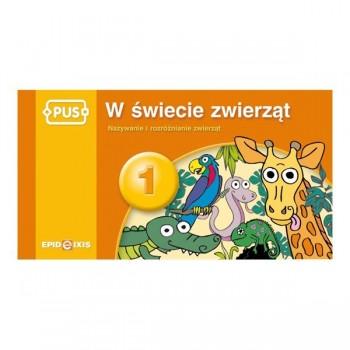 PUS - W świecie zwierząt cz. 1