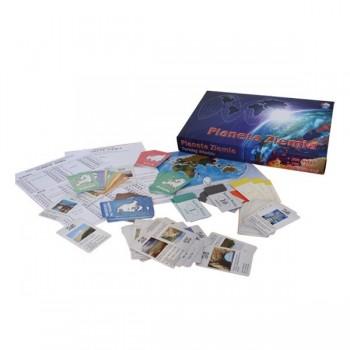 Turniej wiedzy - Planeta Ziemia