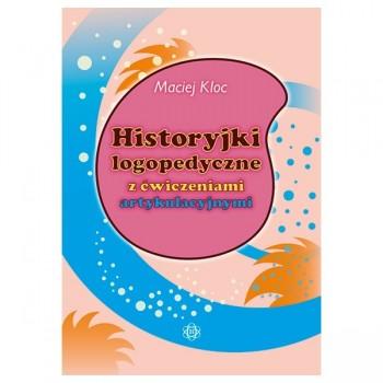 Historyjki logopedyczne