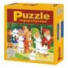 Puzzle Edukacyjne - Wacek Dzidek Anastazy
