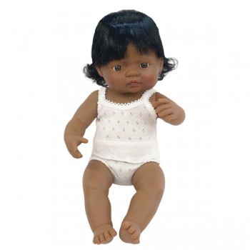 Latynoamerykanin 40 cm - dziewczynka