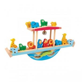 Waga Arka Noego