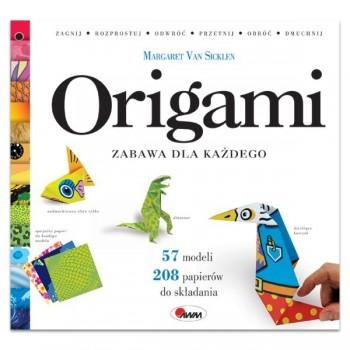 Książeczki do Origami - C - 368 str.