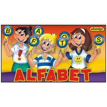 Alfabet Adamigo