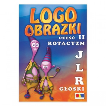 Logoobrazki cz. 2 - rotacyzm