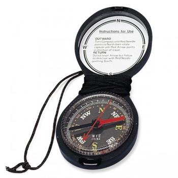 Kompas przyrodnika