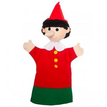 Pinokio - pacynka