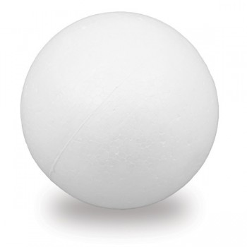 Kulki styropianowe 8 szt.  śr 40 mm