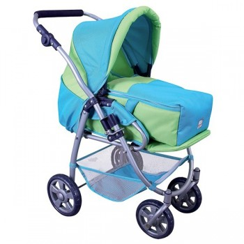 Wózek Combi z nosidełkem