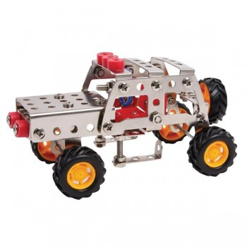 Kostruktor - Samochód wyścigowy