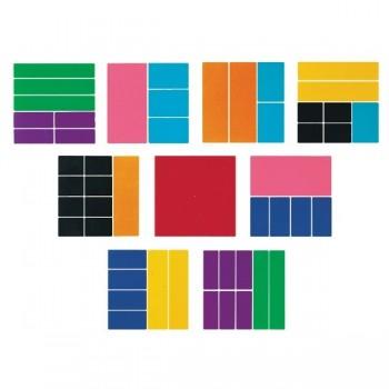 Ułamki kwadraty
