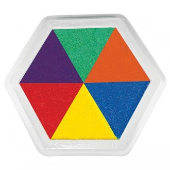 Poduszki - kolor mix