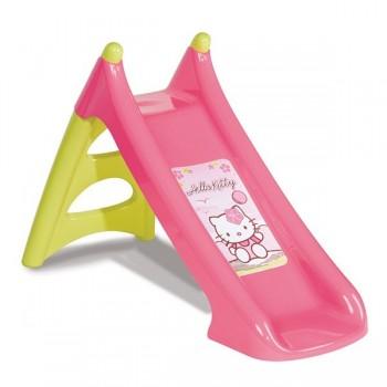 Smoby Zjeżdżalnia xs Hello Kitty