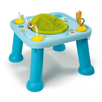 Smoby Cotoons - Stolik interaktywny Niebieski