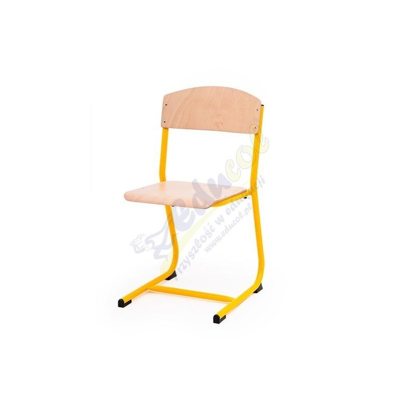 Krzesło przedszkolne Classic - roz. 6
