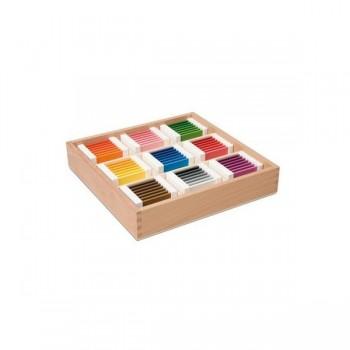 Kolorowe tabliczki - 3