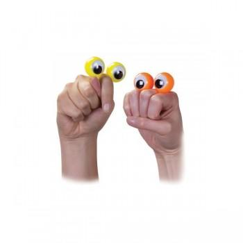 Oczy na palce - 1 szt.