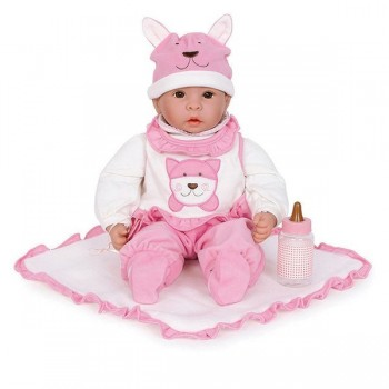 Emilka - niemowlak