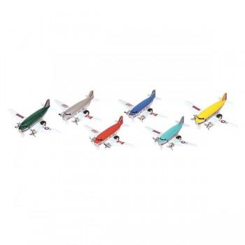 Samolot - 6 modeli czarterowych