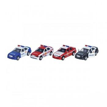 Resoraki - Pojazdy ratunkowe