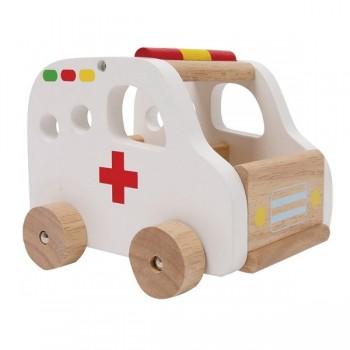 Wozy pierwszej pomocy