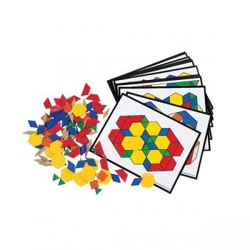 Mozaika z kartami zadań