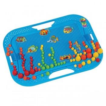 Mozaika Akwarium