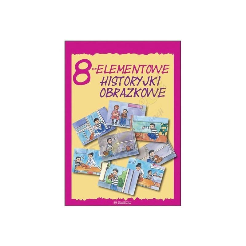 8 - elementowe historyjki