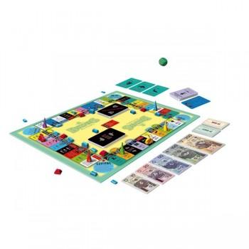 Monopoly - Biznes