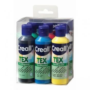 Farby tekstylne